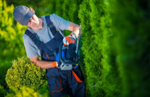 Landscaping Insurance in Sherman, TX and Denison, TX